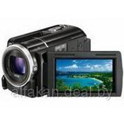 Цифровая видеокамера SONY HDR-XR160E фото