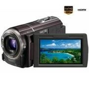 Цифровая видеокамера SONY HDR-XR350VEB фото