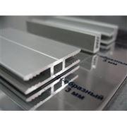 Алюминиевые профили для АКПАлюминиевые композитные панели в Молдове фото