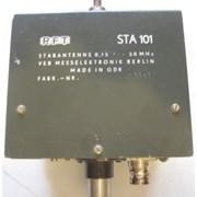 Штыревая антенна STA 101 фото