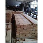 Распиловка лесоматериалов под заказ фото