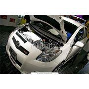 Проверка технического состояния автомобиля перед покупкой фото