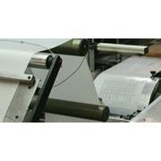 УФ-флексографская печать фото