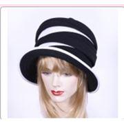 Шляпа женская весна фото