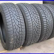 Зимние шины 205/55/16 91H Dunlop Winter Sport 3D фото