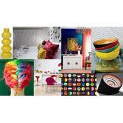 Схемы цветов планы поклейки обоев. фото