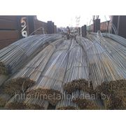 Арматура 30 S240, арматура 30 класс АI, арматура А1 диаметр 30, Продажа арматуры в Минске, фото
