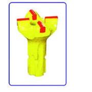 Буровые коронки К-105КА, ККП43-25, КДП43-25, КБЛ2-160 фото