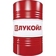 Лукойл М14В2 масло моторное тепловозное (бочка 216,5л-185кг) Россия фото