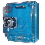 Корпус блока измерения и защиты фото