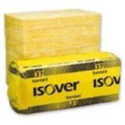 Теплоизоляция ISOVER KL 37-50 (50x610x1170), уп=14=9.992 м2 фото