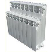 Радиаторы алюминиевые Armatura фото