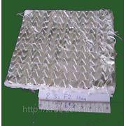 Кремнеземная ткань т. 1,5мм*1м фото