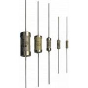 Резистор высокочастотный тонкопленочный общего применения фото