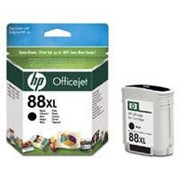 Картридж HP DJ No. 88XL Black, Officejet Pro K550/K5400, L7480/7580/7680 (C9396AE) фото