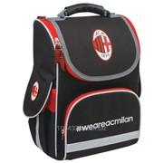 Ранец школьный каркасный Milan ML15-501S.Размер S для детей ростом 115-130см 29671 фото