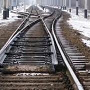 Текущее содержание подъездных железнодорожных путей и стрелочных переводов фото