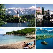 Поездка за здоровьем в Словению