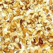 Ядро грецкого ореха четверть фото