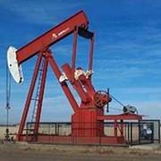 Скважины нефтяные и газовые фото
