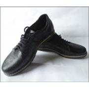 Мужские туфли классические фото