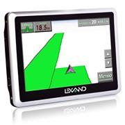 GPS-cистема параллельного вождения АгроКурс 7 фото