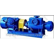 Насосные агрегаты типа А1 3В фото