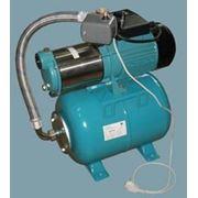 Насос-гидрофор для водоснабжения многоступен. INOX (из нерж.стали) МН-1800, 50л фото