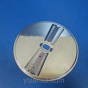 Двусторонний дисковый нож кухонного комбайна BOSCH MUM фото