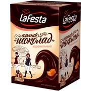 La Festa Горячий Шоколад Карамельный фото