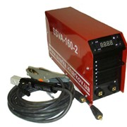 Сварочный инвертор SSVA 160-2 фото