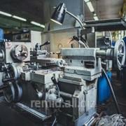 Обработка металла токарно-фрезерная фото