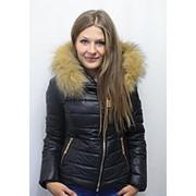 Зимняя женская куртка фото