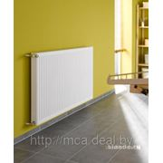 Профильный радиатор Компакт 11 тип 600х1000 фото