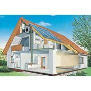 Строительство пассивных домов фото