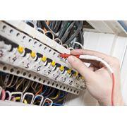 Сети электроснабжения в МолдовеСети электроснабжения в ДрокииСети электроснабжения в Флорештах фото