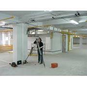 Обследование технического состояния зданий фото