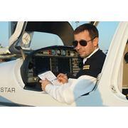 Обучение пилотов (Курсы коммерческих пилотов) фото
