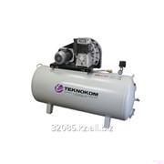 Поршневой компрессор на ресивере TPK 7/510 фото