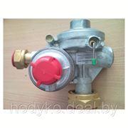 Регулятор  давления газа ARD10G (угловой) фото