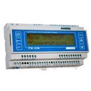 Контроллер для систем вентиляции и кондиционирования ТРМ133М фото