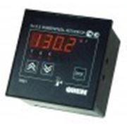 Измеритель-регулятор ТРМ-1 фото