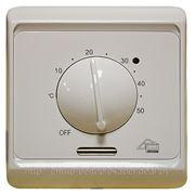 Терморегулятор PRIOTHERM PR-101 для теплых полов и других эл. приборов фото