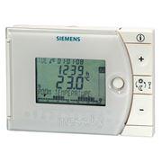 Комнатный термостат Siemens REV13 электронный с 24-часовым расписанием фото