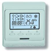 Терморегулятор PRIOTHERM PR-115 для теплых полов и других эл. приборов фото
