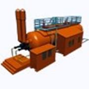 Оборудование для подготовки нефти и газа фото