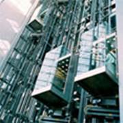 Лифт KONE Alta™ фото