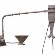 Дробилка зерна пневматическая ДЗП-0,7 фото