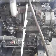 Мотор Perkins 4.2 фото