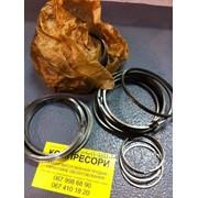 Поршневые кольца на компрессор ПКС-1.75, ПКС-3.5, ПКС-5.25, ПКСД-1.25 фото